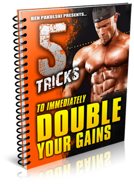 5 Tricks to Immediately DOUBLE Your Gains