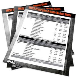 mi40 printable workout sheets pdf
