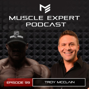 99- Troy McClain- What Makes a Man