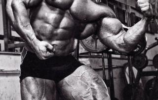 Ben - Biceps-2
