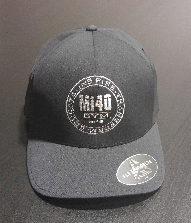 FlexFit Delta MI40 Gym Hat