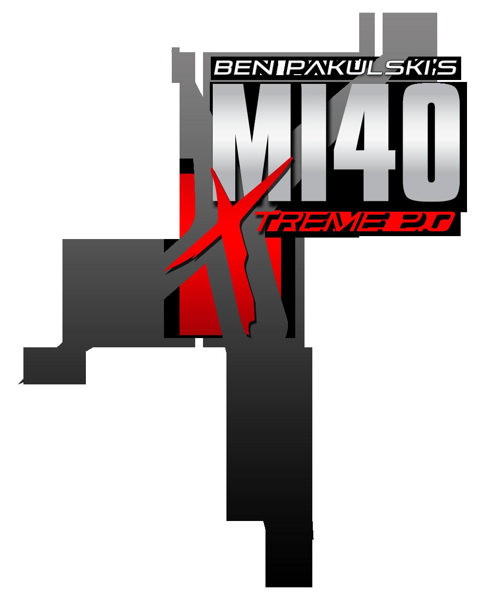 Mi40X CEP Preview