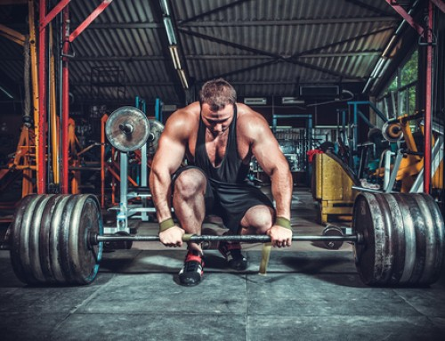 Expert Advice (updated): Hypertrophy and Strength Periodization Programming (Part 1)