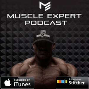 muscle expert podcast