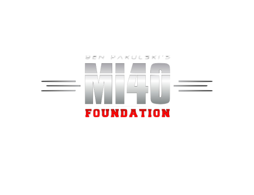 The MI40 Foundation