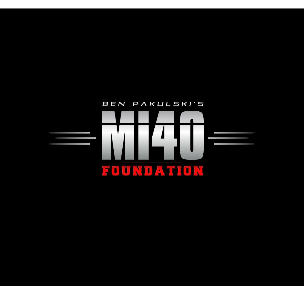 The MI40 Foundation