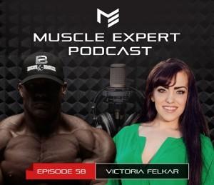 muscle expert ben pakulski