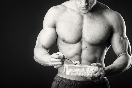 Calorie Shifting : Improving Body Composition